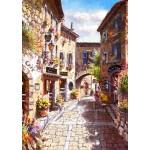 Puzzle   Eze Village