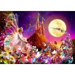 Puzzle   Fairy Dreams