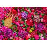 Puzzle   Flowers & Fruits