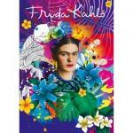 Puzzle   Frida Kahlo