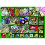 Puzzle   Green Collection