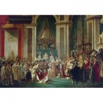 Puzzle   Jacques-Louis David - The Coronation of the Emperor and Empress, 1805-1807