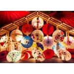 Puzzle   Japanese Umbrellas