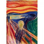 Puzzle   Munch - The Scream, 1910