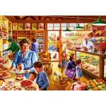 Puzzle   Nostalgic Cake shop