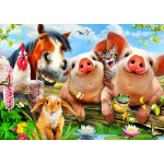 Puzzle   Petting Farm