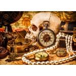 Puzzle   Pirate Treasure