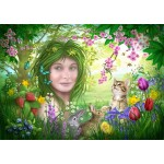 Puzzle   Spirit of Spring