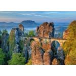 Puzzle   The Bastei Bridge