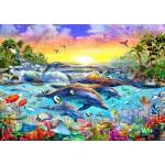 Puzzle   Tropical Cove