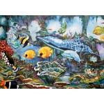 Puzzle   Underwater World