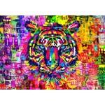 Puzzle   Wonderful Tiger