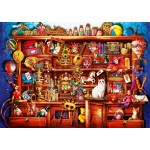 Puzzle   Ye Old Shoppe