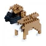 Nano Puzzle 3D - Boxer