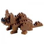 Nano Puzzle 3D - Castor
