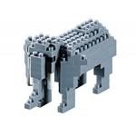 Nano Puzzle 3D - Eléphant