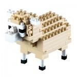 Nano Puzzle 3D - Mouton
