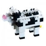 Nano Puzzle 3D - Vache