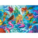 Puzzle  Castorland-030309 Mermaid Meeting