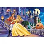 Puzzle  Castorland-040254 Pièces XXL - Cendrillon