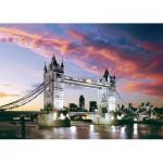 Puzzle  Castorland-101122 Tower Bridge de Londres