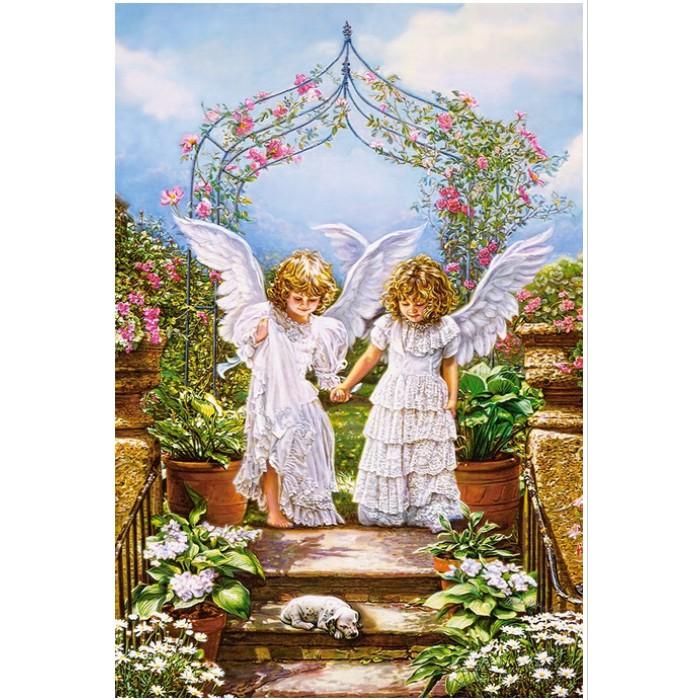 Angelic Friends