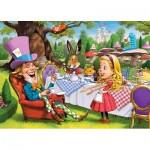 Puzzle  Castorland-13456 Alice au Pays des Merveilles