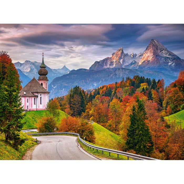 Rian Alps - Germany