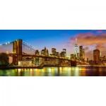 Puzzle   Brooklyn Bridge, New York