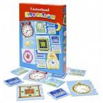 Puzzle  Castorland-E-067 Education : Les heures