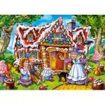 Puzzle   Hansel & Gretel