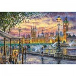 Puzzle   Inspirations of London