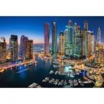 Puzzle   Skyscrapers of Dubaï