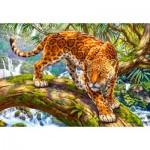 Puzzle   Sneaking Jaguar