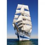 Puzzle   Under Full Sail