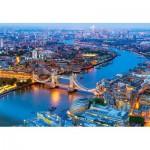 Puzzle   Vue Aérienne de Londres