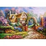 Puzzle   Wiltshire Gardens