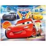 Puzzle  Clementoni-07257 Cars 3