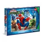 Puzzle  Clementoni-07259 Spider-Man