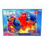 Puzzle  Clementoni-07433 Pièces XXL - Finding Dory