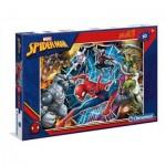 Puzzle  Clementoni-07441 Pièces XXL - Spider-Man