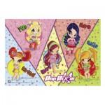 Puzzle  Clementoni-23614 Pop Pixies - Sweet Pixies