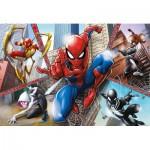 Puzzle  Clementoni-23734 Pièces XXL - Spiderman