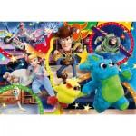 Puzzle  Clementoni-23740 Pièces XXL - Toy Story 4