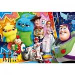 Puzzle  Clementoni-23741 Pièces XXL - Toy Story 4
