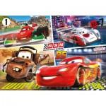 Puzzle  Clementoni-26953 Cars