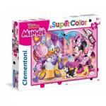 Puzzle  Clementoni-26975 Minnie