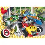 Puzzle  Clementoni-26976 Mickey