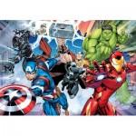 Puzzle  Clementoni-26979 Avengers