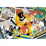 Puzzle  Clementoni-27083 Disney Duck Tales